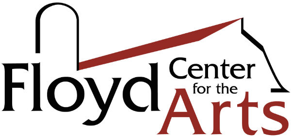 Floyd Center for the Arts logo