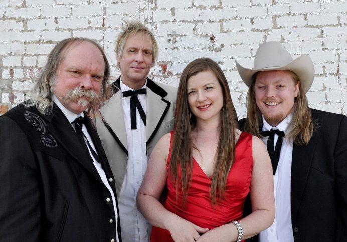 Kelley & The Cowboys
